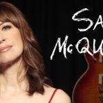 """""""Surbiton – are you ready?!"""" Sarah McQuaid rocks Britain"""