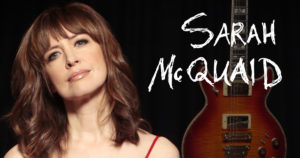 Cosmic Americana: sensational new Sarah McQuaid/Michael Chapman album ahoy!