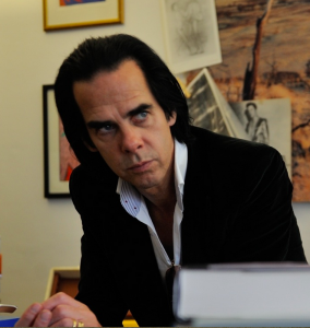 One More Time With Feeling  – The Nick Cave doco sort of bio thingy