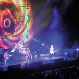 A Night Out with The Pink Floyd