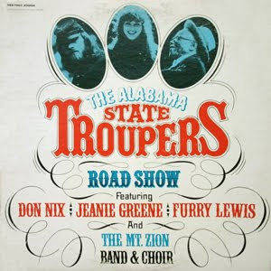 The  Alabama State Troupers: Road Show