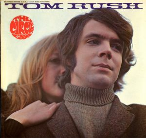Tom Rush – The Circle Game