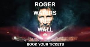 """Roger Waters – The Wall"""