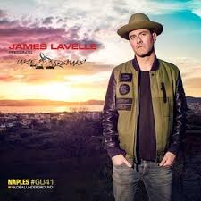 James Lavelle — Global Underground 041, Naples