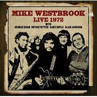Mike Westbrook Live 1972