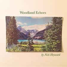 Nick Heyward – Woodland Echoes