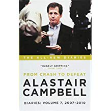 From Crash To Defeat: Diaries Vol 7 (2007-2010)