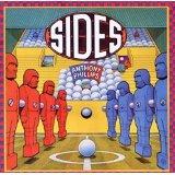 Anthony Phillips – Sides 3CD/DVD