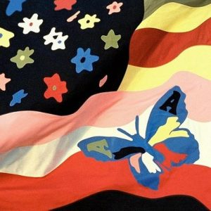 The Avalanches – Wildflower (2016)