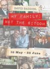David Baddiel: My Family (Not The Sitcom)