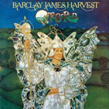 Barclay James Harvest – Octoberon (2CD/DVD)