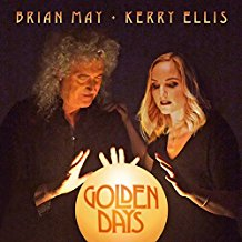 Brian May & Kerry Ellis – Golden Days