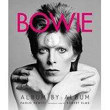 Bowie – Album by Album