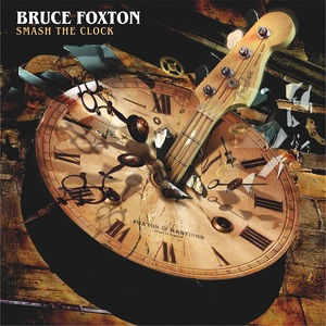 Bruce Foxton – Smash The Clock
