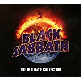 Black Sabbath – The Ultimate Collection (2cd)