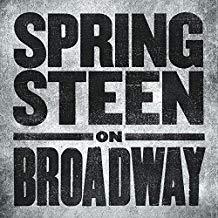 Bruce Springsteen – On Broadway