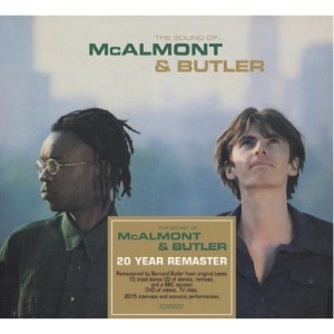 McAlmont & Butler – The Sound Of…. 20th Anniversary Deluxe Edition