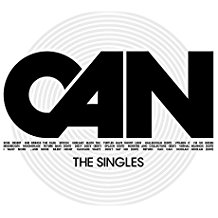 Can – The Singles