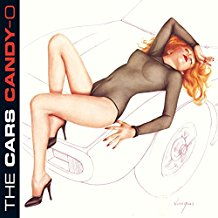 The Cars – Candy-O/Panorama