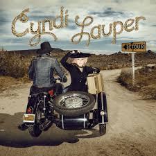 """Cyndi Lauper – """"Detour"""""""