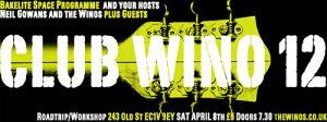 Club Wino 12