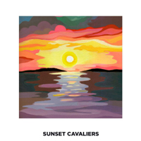 'Sunset Cavaliers' Colin Harper