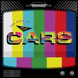 The Cars – Moving In Stereo