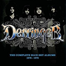 Derringer – The Complete Blue Sky Albums 1976-78