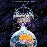 Diamond Head – Lightning To the Nations (2cd)