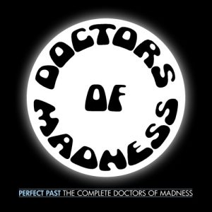 Doctors of Madness