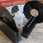 Knosti Disco-Antistat record cleaner