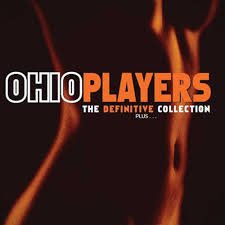 Ohio Players – The Definitive Collection