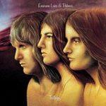 Emerson,Lake & Palmer – Trilogy (2cd)