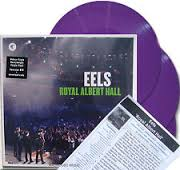 Eels – Live at The Royal Albert Hall