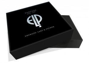 Emerson, Lake & Palmer – Fanfare 1970 – 1997