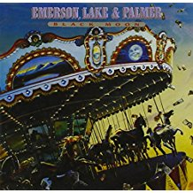 Emerson, Lake & Palmer – Black Moon & In The Hot Seat
