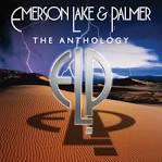 Emerson, Lake & Palmer -The Anthology