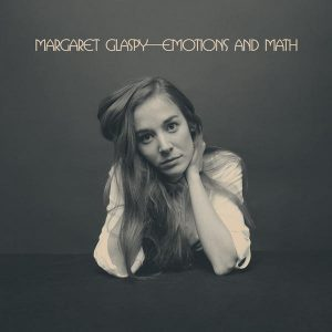 Margaret Glaspy – Emotions and Math