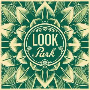 Look Park – Look Park (a Fountains of Wayne side project)