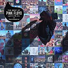 Pink Floyd – A Foot In The Door