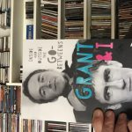 Grant and I – inside and outside the Go-Betweens