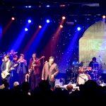 2 St Pauls – 2 nights of funk