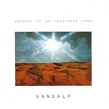 Gandalf – Journey To An Imaginary Land