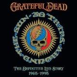 Grateful Dead – 30 Trips Around The Sun (4CD)