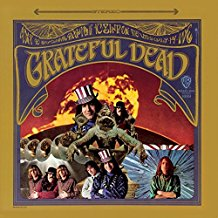 Grateful Dead – The Grateful Dead (50th Anniversary Deluxe Edition)