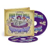 Grateful Dead – The Best Of Fare Thee Well (2CD)