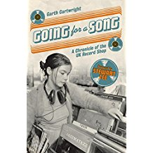 Going For A Song – A Chronicle of the UK Record Shop