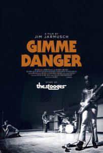 Gimmie Danger