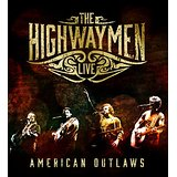 The Highwaymen – American Outlaws