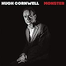 Hugh Cornwell – Monster